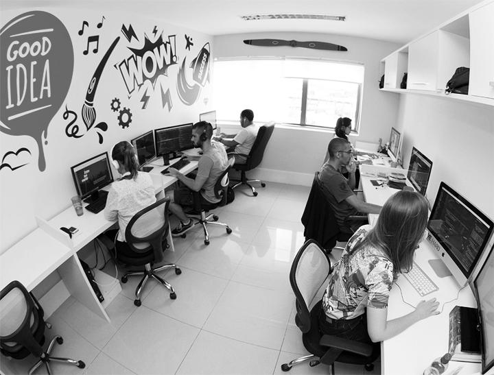 Agência Designlab