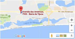 Mapa - Endereço