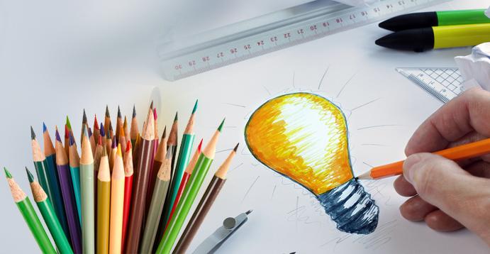 Agência de Design - Revolucione seu negócio.