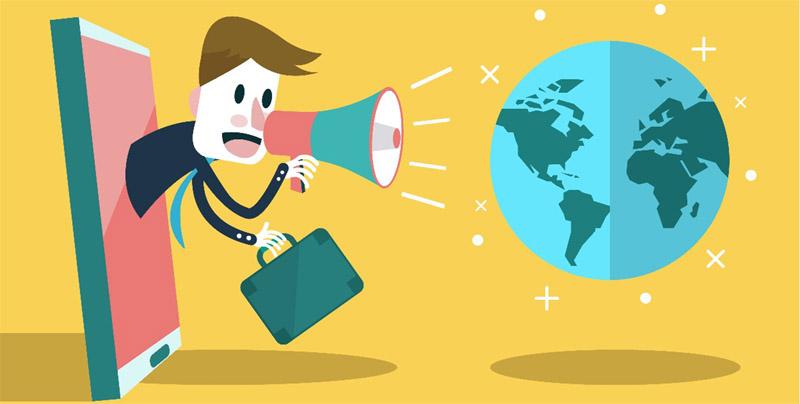 O papel do Marketing de Conteúdo para seu negócio.