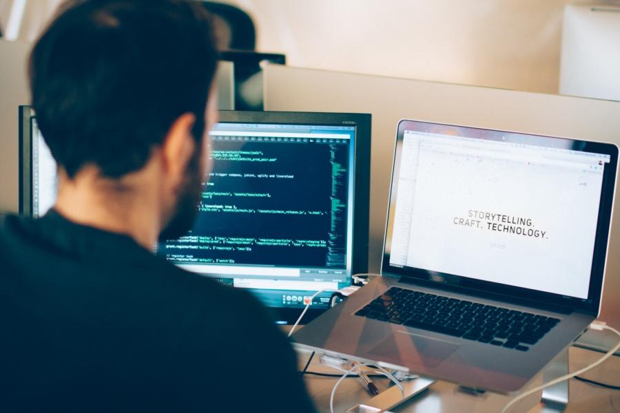 Criação de sites e experiência de interface (UI)