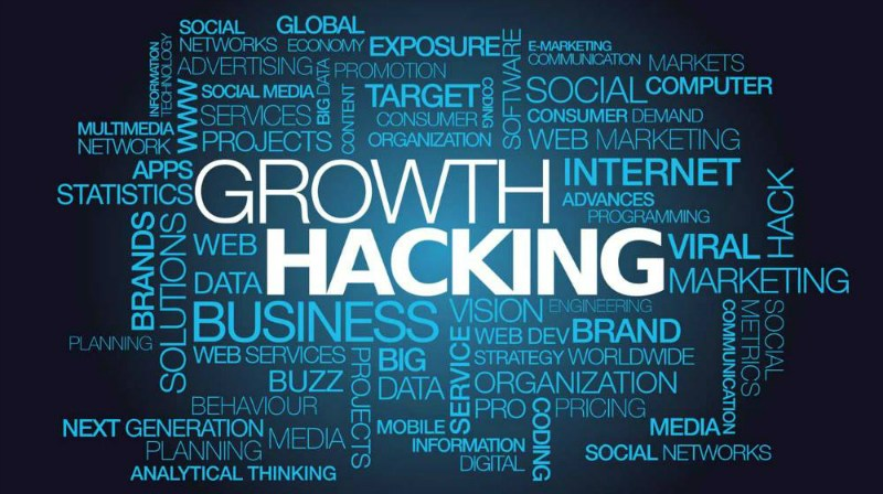 Growth Hacking, o segredo e o futuro do marketing digital.
