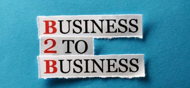 Marketing B2B. Como fazer corretamente?