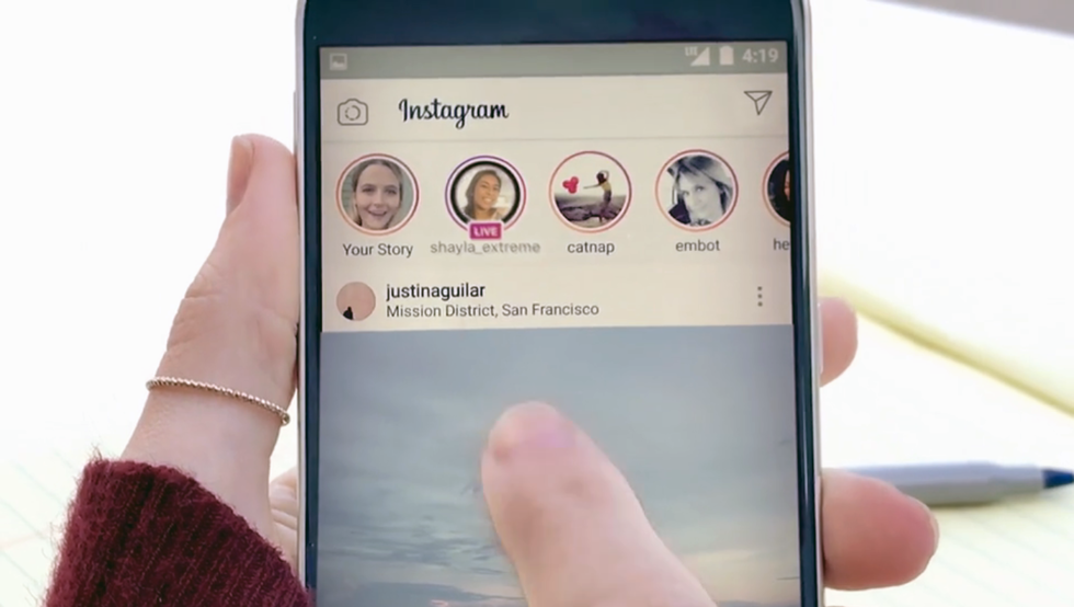 Marketing digital avançado para o Instagram da sua empresa