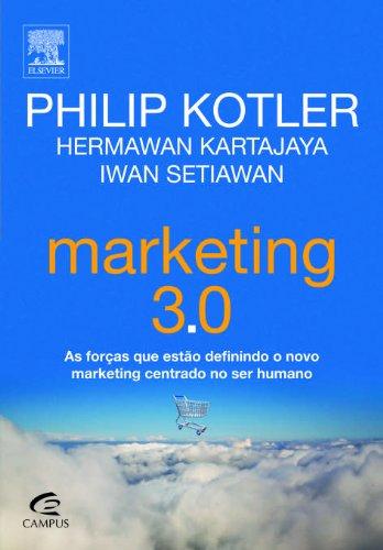 Marketing 3.0, Philip Kotler
