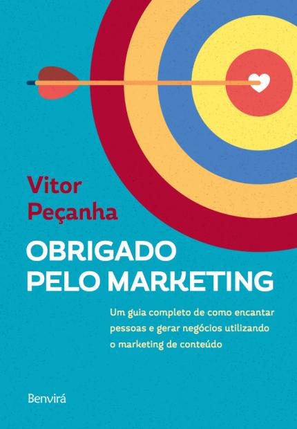 Marketing Digital e os livros que devemos ler!